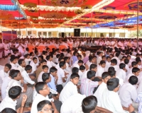 Condolence to Rev Ishwara Bhat