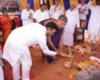 Inauguration & Bhoomi Pooja