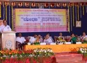 Ramanatha Rai Speech