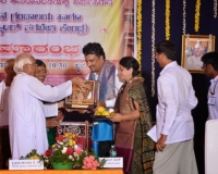 New Library Inauguration