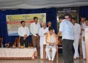 Puneeth V Bhat 9th Medical Rank