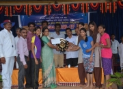 Adyanadka Girls Winners Overall Championship
