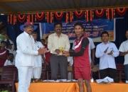 Rajesh Individual Champion