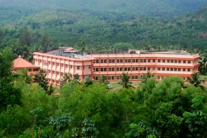 CBSE School & Hostel