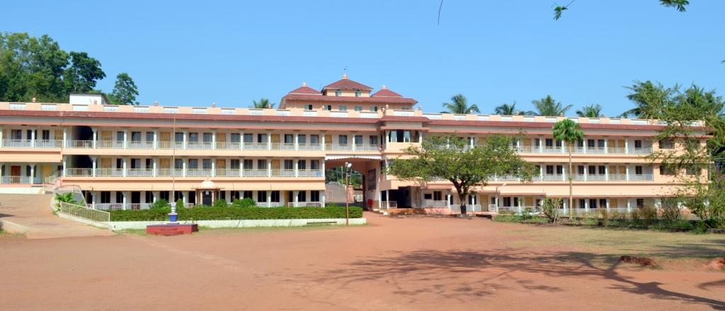 PUC Hostel-2