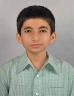 12 Sanjay S.Hegde -95