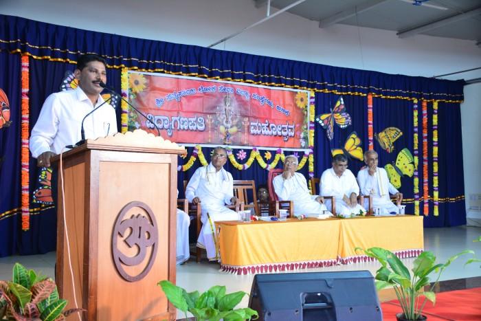 Dr Srinivasa Shetty S