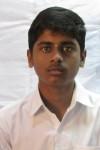 14. Kiran S Ganji (572)