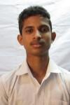4. Gireesha K (460)