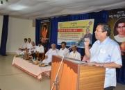 Santhosh Hegde Speech-2