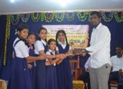primary girls 1st