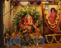 Vidyaganapathi Mahotsavam
