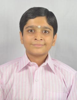 19 Rajath R.Hegde-95