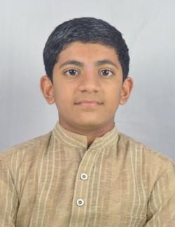 33 Vinay  S.Hiremath-93