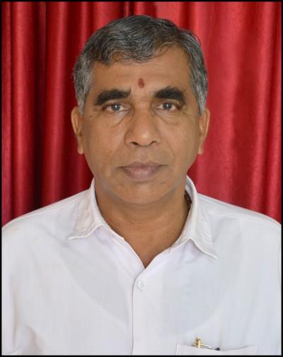 Chandrashekhar Bhat S Photo