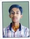 15. Ashwath Keshav Hegde (575)